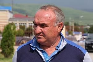 Рауль Арашуков ©Фото с сайта xabez.ru