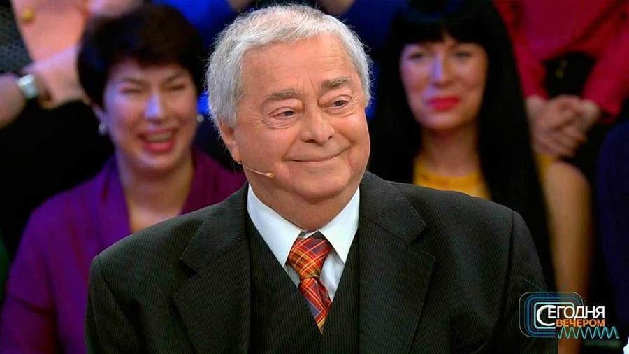 Роман Карцев ©Кадр из видео Первого канала
