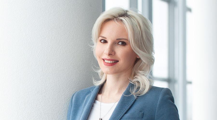 Ольга Сорокина  ©Фото пресс-службы Страхового дома ВСК