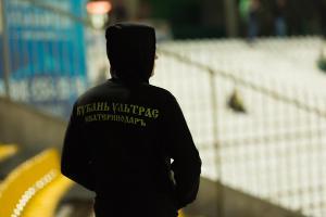 Кубань - Балтика ©Евгений Резник