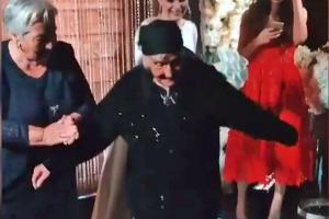 ©Кадр из видео на странице «Осетия. Жизнь Владикавказа» в Instagram, instagram.com/vladikavkaz_life