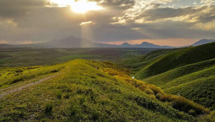 В Анапу — нетолько наморе