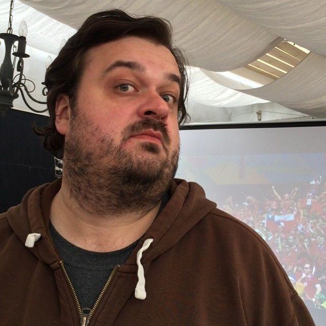 Уткин готов извиниться перед чеченцами за собственный пост в социальная сеть Instagram