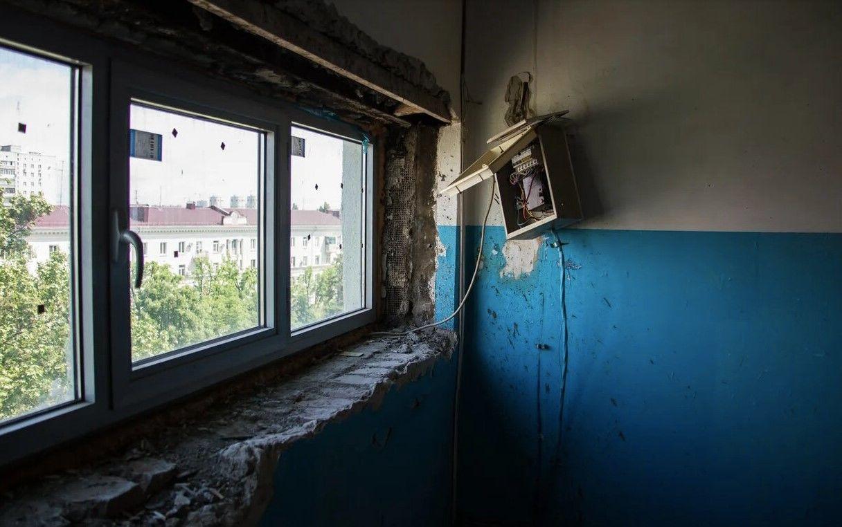 ©Фото со страницы Владимира Вербицкого в фейсбуке, facebook.com/vladimir.verbitskiy