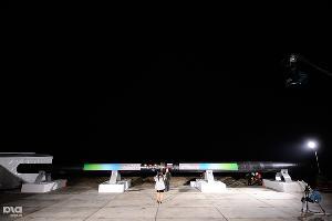 "Запуск проекта ""Южный поток"" в Анапе ©Нина Зотина, ЮГА.ру"