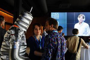 Форум DEMO Europe в Москве ©Елена Синеок, ЮГА.ру