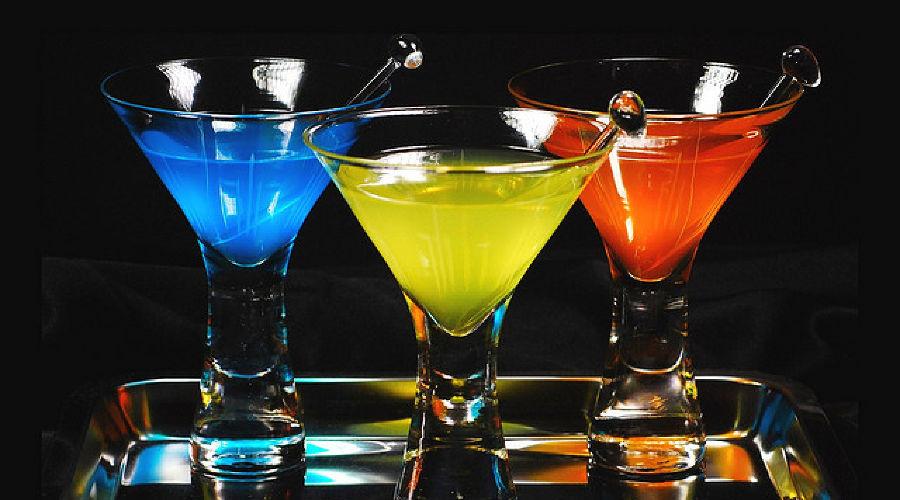 алкоголь ©Фото Юга.ру