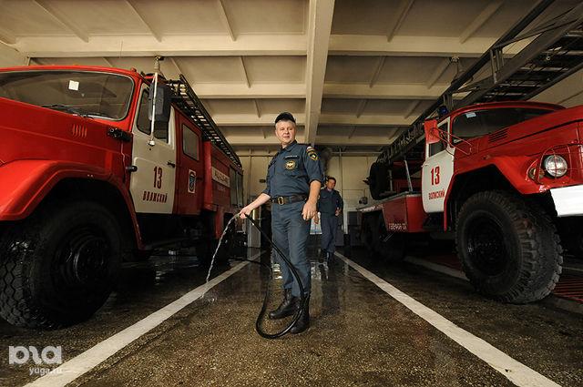 дом деревне новые штаты пожарных частей КОНСПЕКТ