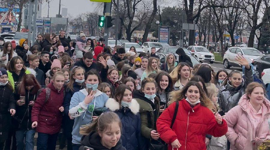 ©Фото из инстаграма Дани Милохина, hwww.instagram.com/danya_milokhin