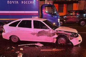 ©Фото из телеграм-канала «ЧП Краснодара», t.me/chpkrasnodara