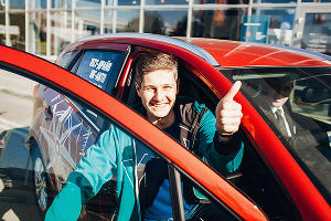 """Компания """"Юг-Авто"""" стала новым официальным дилером Suzuki в Краснодаре ©Фото Юга.ру"""