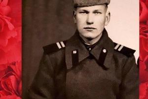 Панков Степан Михайлович ©Фото из семейного архива