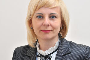 Светлана Салтанова ©Фото пресс-службы минэкономики Кубани