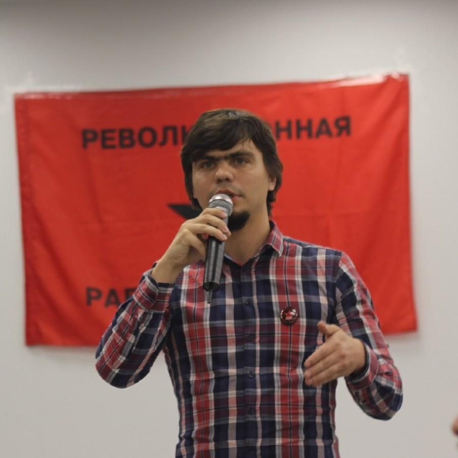 Антон Капшук