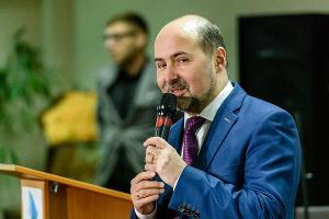 ©Фото из Фейсбука Дмитрия Богданова, facebook.com/apparel.sochi/photos