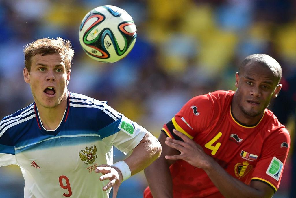 2014 чемпионате сыграла мира в россия футбол как на