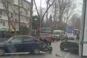 ©Скриншот с youtube-канала chpsochi, youtube.com/channel/UCPleY1GHT0ocMZl9x5DxBFg