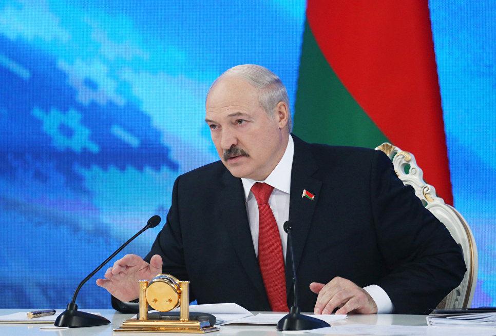 Лукашенко поручил завести дело на руководителя Россельхознадзора: «Чего выартачитесь?»