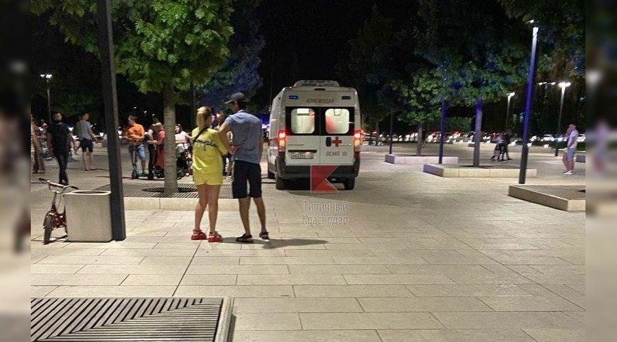 ©Фото из паблика «Типичный Краснодар» в инстаграме, instagram.com/tipich_krd/