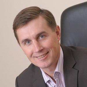 Михаил Лапушинский