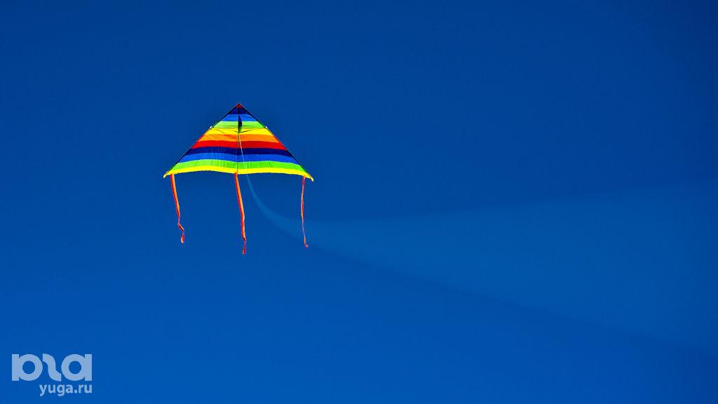 """Музыкально-спортивный фестиваль """"Open Your Sea"""" в Веселовке ©Кирилл Костенко, ЮГА.ру"""