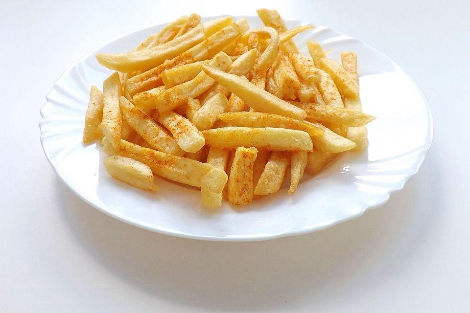 Обиженная Российская Федерация желает запретить картофель фри изсоедененных штатов