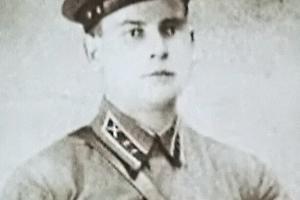 Радибог Иван Инатьевич ©Фото из семейного архива