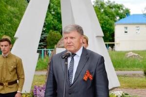 Павел Жарков ©Фото с сайта mostovskiy.ru
