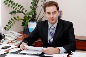 Дмитрий Щепетков ©Фото пресс-службы администрации Феодосии