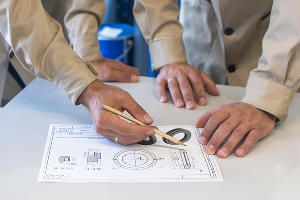 Центр прототипирования ©Фото Елены Синеок, Юга.ру