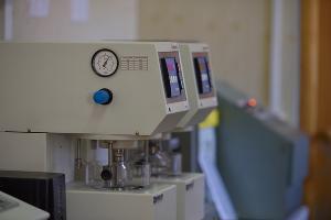 Завод «Картонтара» в Майкопе ©Фото пресс-службы ООО «Картонтара»