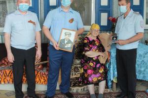 ©Фото пресс-службы МВД по Республике Адыгея