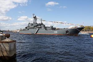 День Победы в Санкт-Петербурге ©Фото Юга.ру