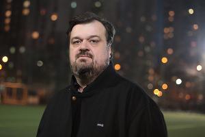 Василий Уткин ©Фото пресс-службы ЛФК «Эгриси»