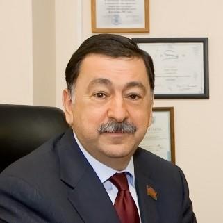Григорий Пенжоян
