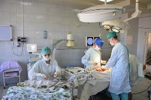 ©Фото пресс-службы министерства здравоохранения Краснодарского края