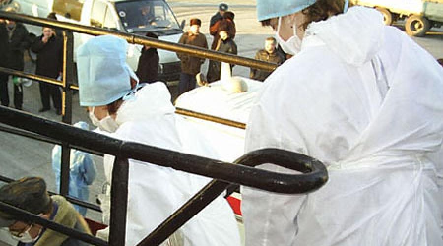 пресс-служба администрации г. Новороссийск ©Фото Юга.ру