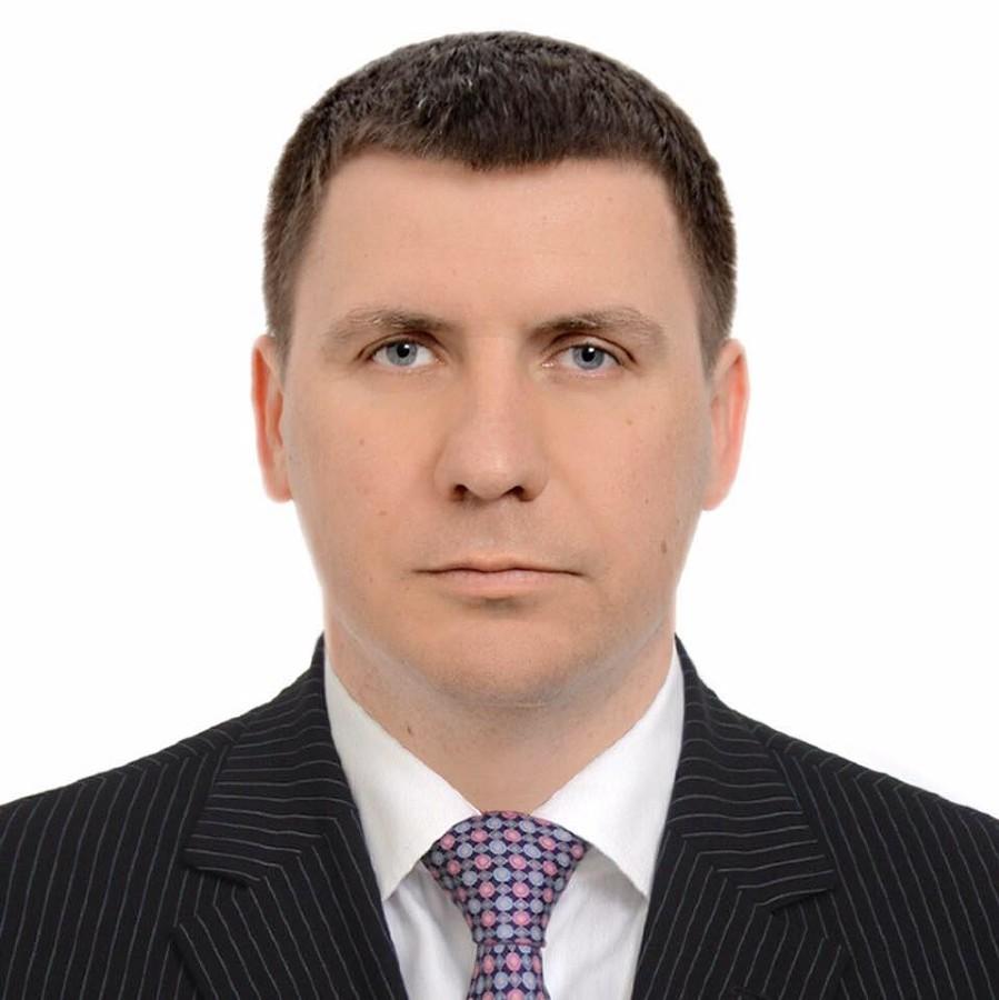 Алексей Крыцула