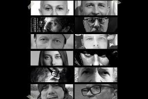 Афиша проекта «Коллекция» ©Фото предоставлено пресс-службой «Галереи Ларина»