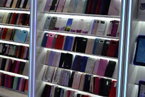 Магазин мобильной техники ©Фото с сайта pixabay.com