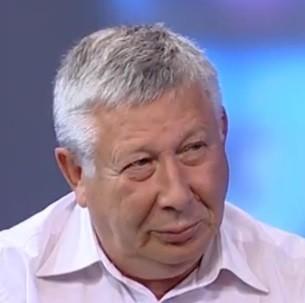 Борис Сухов