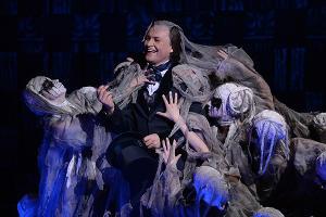 """Лайт-опера """"Гоголь. Чичиков. Души"""" ©Михаил Ступин, ЮГА.ру"""