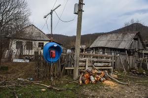 Хутор Десятый Километр ©Фото Елены Синеок, Юга.ру