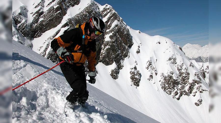 Горные лыжи ©http://seesport.ru