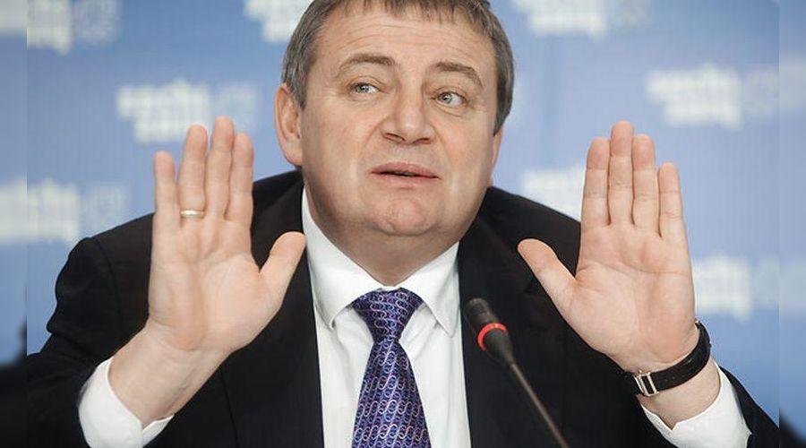 Анатолий Пахомов ©http://www.blogsochi.ru