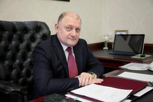 Джамбулат Умаров ©Фото с сайта minnac-chr.ru