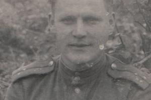 Лузинов Николай Сергеевич ©Фото из семейного архива