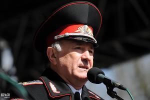 Николай Долуда ©Фото Елены Синеок, Юга.ру