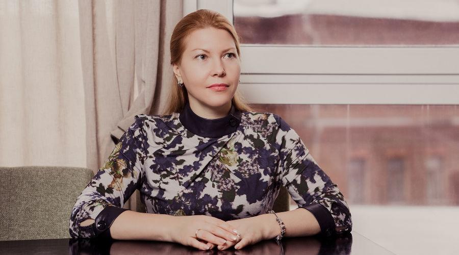 Ирина Веретенникова ©Фото предоставлено пресс-службой HeadHunter