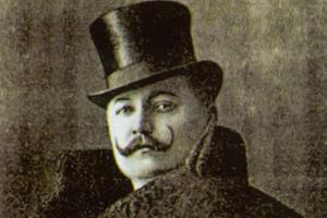 Вячеслав Товаро, основатель пивзавода в Майкопе ©Фото из архивов Майкопского пивоваренного завода